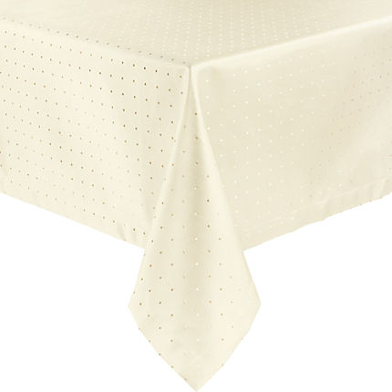 Zoom: Bauer easy to iron tablecloth  Petito