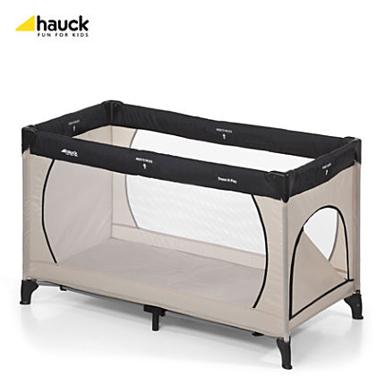 Zoom: Hauck Reisebett Dream`n Play Plus