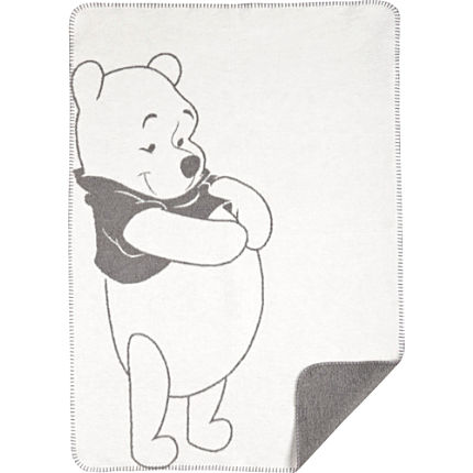 Zoom: Zöllner Babydecke Hungry Pooh