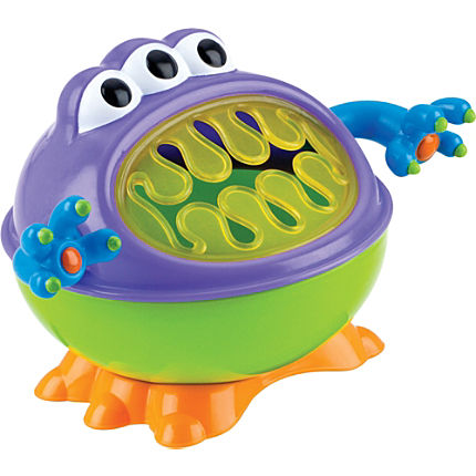 Zoom: Nuby Snack-Cup