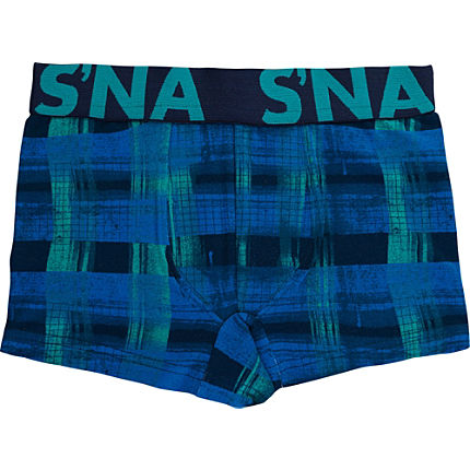 Zoom: Sanetta Shorts