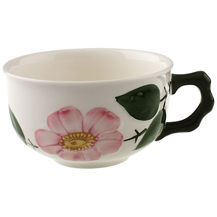 Zoom: Villeroy & Boch Teetasse Wildrose
