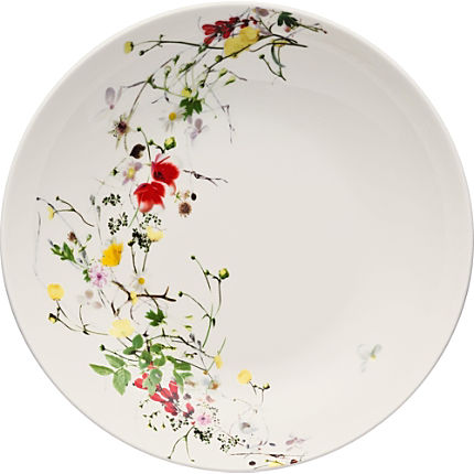 Zoom: Rosenthal Suppenteller Selection Brillance Fleurs Sauvages