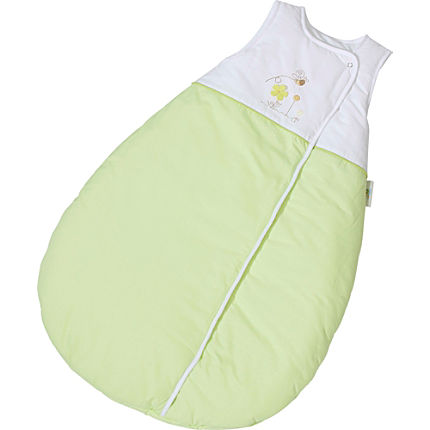 Zoom: Easy Baby Schlafsack
