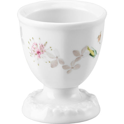 Zoom: Rosenthal Selection Maria Pink Rose Eierbecher