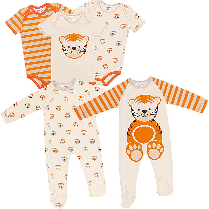 Image of Baby Butt Set 5-teilig