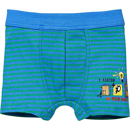 Zoom: Schiesser Shorts