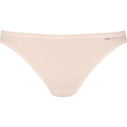 Zoom: Mey Single-Jersey Bio Damen-Bikinislip