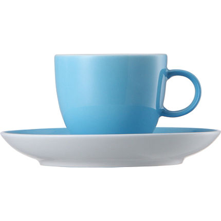 Zoom: Thomas Espresso-Set 2-tlg
