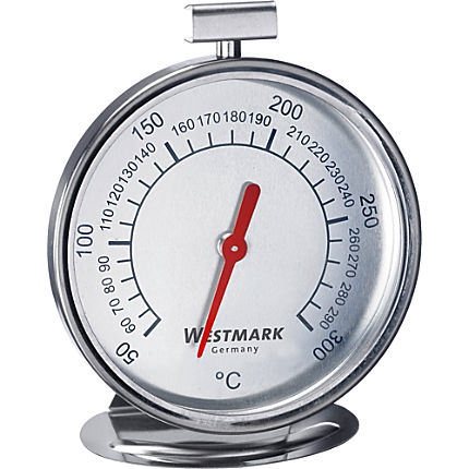 Zoom: Westmark Ofenthermometer