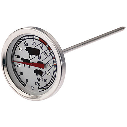 Zoom: Westmark Bratenthermometer