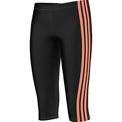 Zoom: Adidas Capri-Leggings