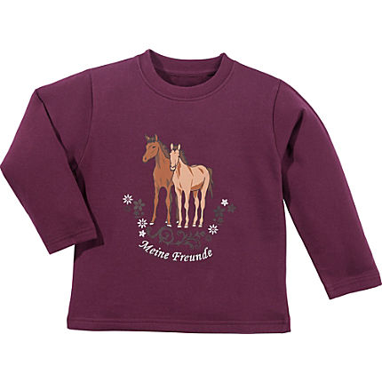 Zoom: Kinderbutt Sweatshirt