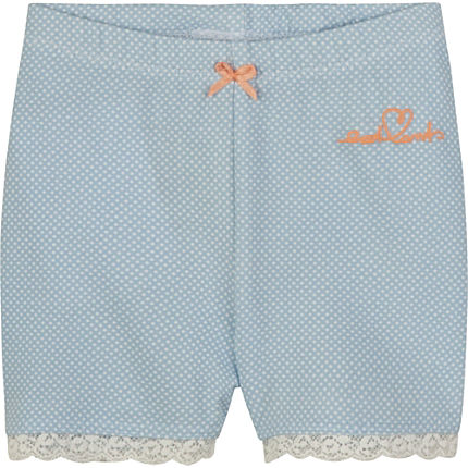 Zoom: Eat Ants by Sanetta Single-Jersey Shorts