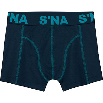 Zoom: S`NA by Sanetta Shorts