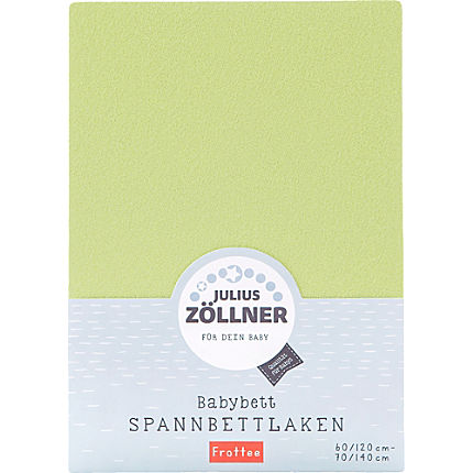 Zoom: Julius Zöllner  baby fitted sheet
