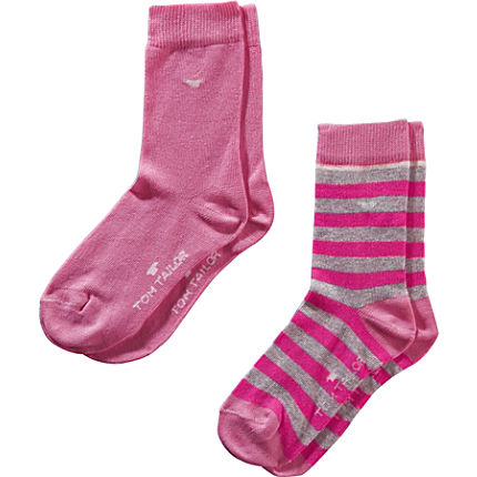 Zoom: Tom Tailor Socken im 2er-Pack