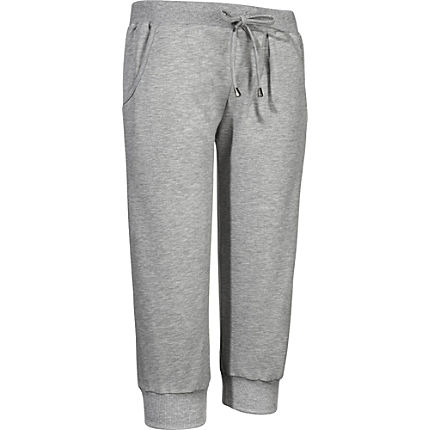 Zoom: laritaM Sweat Caprihose
