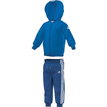 Zoom: Adidas Sweat Jogginganzug 2-teilig