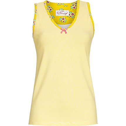 Zoom: Bloomy by Ringella Mix & Match Single-Jersey Top