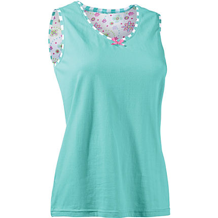 Zoom: laritaM Mix & Match Single-Jersey Top