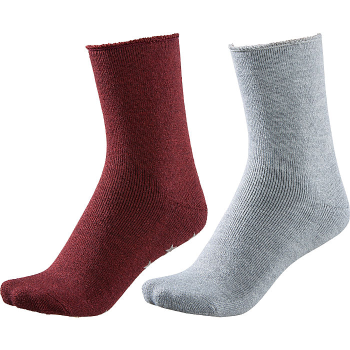 Hudson Damen-Socken Homesocks im 2er-Pack