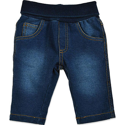 Zoom: Blue Seven Baby-Jeans