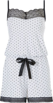Pastunette Deluxe Single-Jersey Overall
