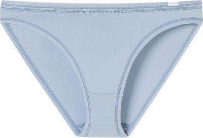 Schiesser Single-Jersey Bikinislip