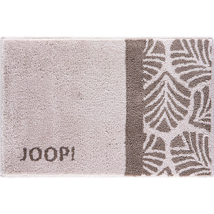 JOOP! Badematte Leaf