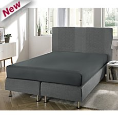 Erwin Müller  fitted sheet Regensburg for boxspring bed