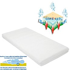 Artländer clima opti® Non Plus Ultra mattress