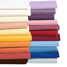Erwin Müller terry stretch fitted sheet Passau