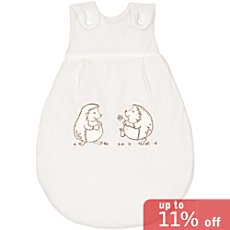 BabyButt sleeveless sleeping bag