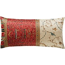 Bassetti pillowcase