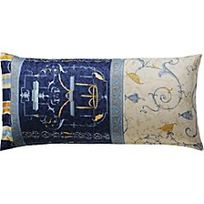 Bassetti Egyptian cotton sateen pillowcase