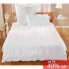 Centa-Star extra light duvet, Allergo Cotton