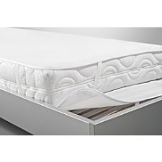 Bed Care mattress protector air-tec