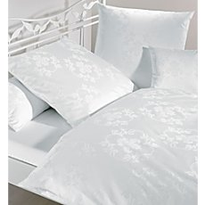 Curt Bauer Egyptian cotton brocade damask duvet cover