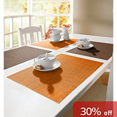 Pack of 2 Pichler table mats