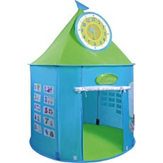 Knorrtoys  play tent activity