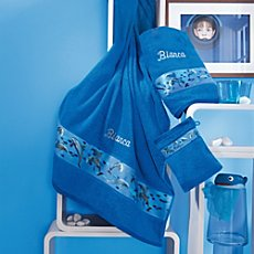 Kinderbutt 3-pc towel