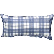 Dormisette cotton flannel pillowcase