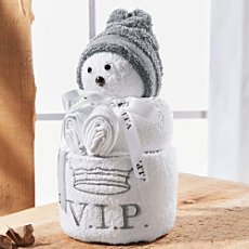 Towel gift set, VIP bear