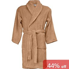 Erwin Müller  bathrobe short
