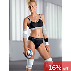 Anita active wireless sports bra, Extreme Control,