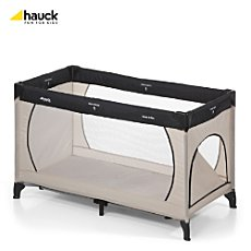 Hauck travel bed, Dream´n Play Plus