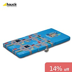 Hauck travel mattress