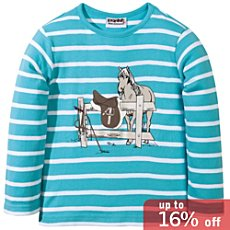 Kinderbutt long sleeve T-shirt
