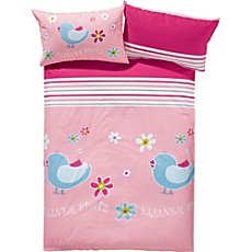 Kinderbutt Rénforce duvet cover set